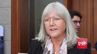 رییساجراییه: مسؤولان برنامۀ پروموت به حکومت گزارش دهند