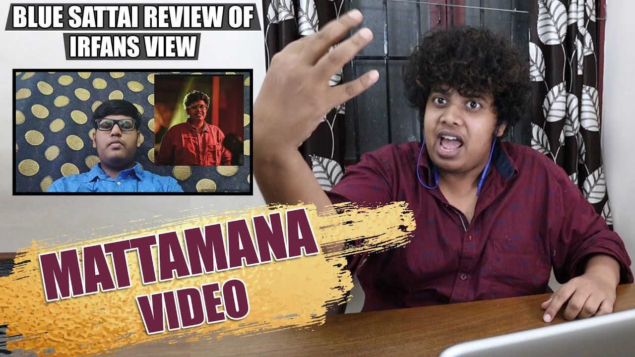 Mattamana Video - Reacting To Your Videos | Part -11