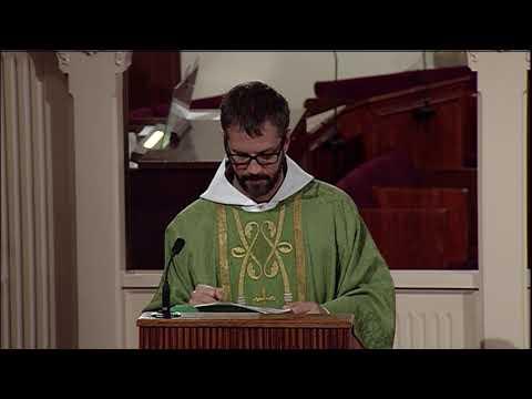 Daily Catholic Mass - 2019-01-29 - Fr. Paschal