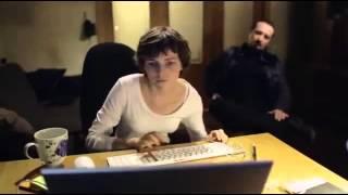 Синдром Шахматиста  Вне Закона 2 серия 2014 Боевик фильм сериал