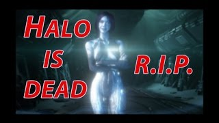 Why Halo 4 Is One Of The Worst Halo Games Of All Time (Part 1 Of 2)