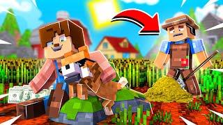 YENİ PARA KAYNAĞIM - KÖPEK SAHİPLENDİM  #2 SPEEDCRAFT 2 - Minecraft