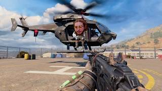 POST MALONE - Call of Duty®: Black Ops 4 FUNNY MOMENTS | MEMES 2018