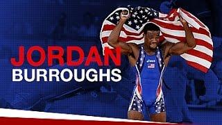 Jordan Burroughs Highlights