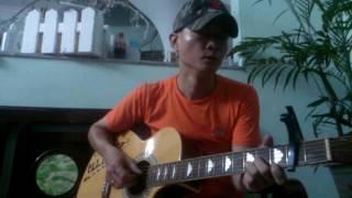 Dấu Chân Kỷ Niệm ( Guitar - Bolero)