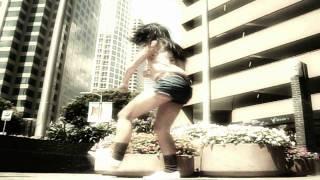 Melbourne Shuffle Compilation - Best Of Girls 2011!