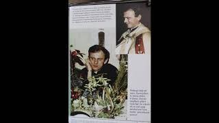 Imieniny bł. ks. Jerzego Popiełuszki - kazanie