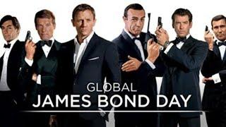 Happy James Bond Day (2020) - A Fan Retrospective