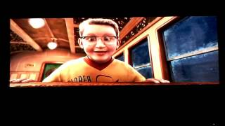 The Polar Express Part 3