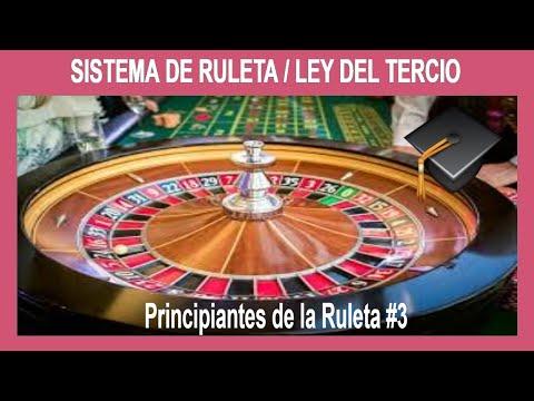 Pruebo el Sistema de Ruleta ley del tercio y da buenos resultados 🔥 Principiantes de Ruleta #3 🎓