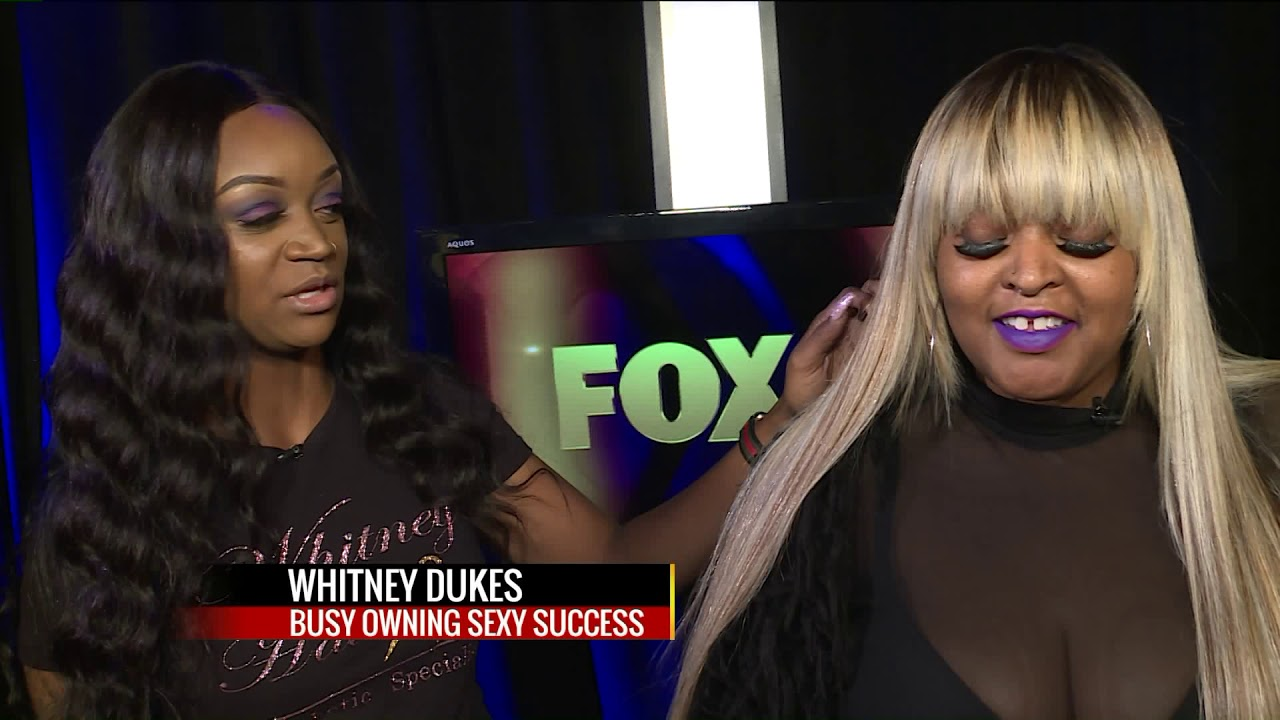 Fox 2 9am Busy Owning Sexy Success 1 Year Anniversary Youtube
