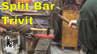 Split bar trivet - RMS demo