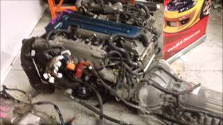JDM Toyota 2JZGTE Twin Turbo Engine, Transmission & ECU, Supra 2jz Swap, Aristo V300, Lexus GS300 | JDM RHD Cars, Engines, Parts, Online Shop