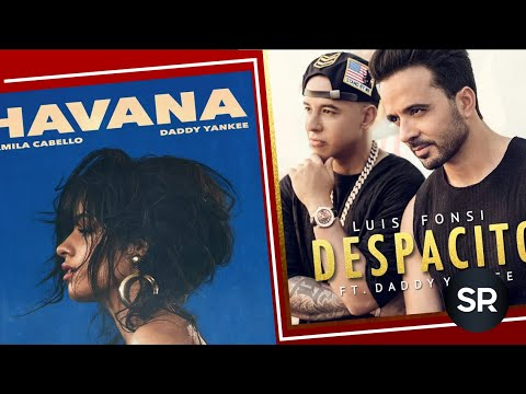 Camila Cabello, Daddy Yankee & Luis Fonsi - Havana / Despacito (Mashup)
