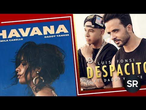 Camila Cabello, Daddy Yankee & Luis Fonsi  Havana  Despacito Mashup