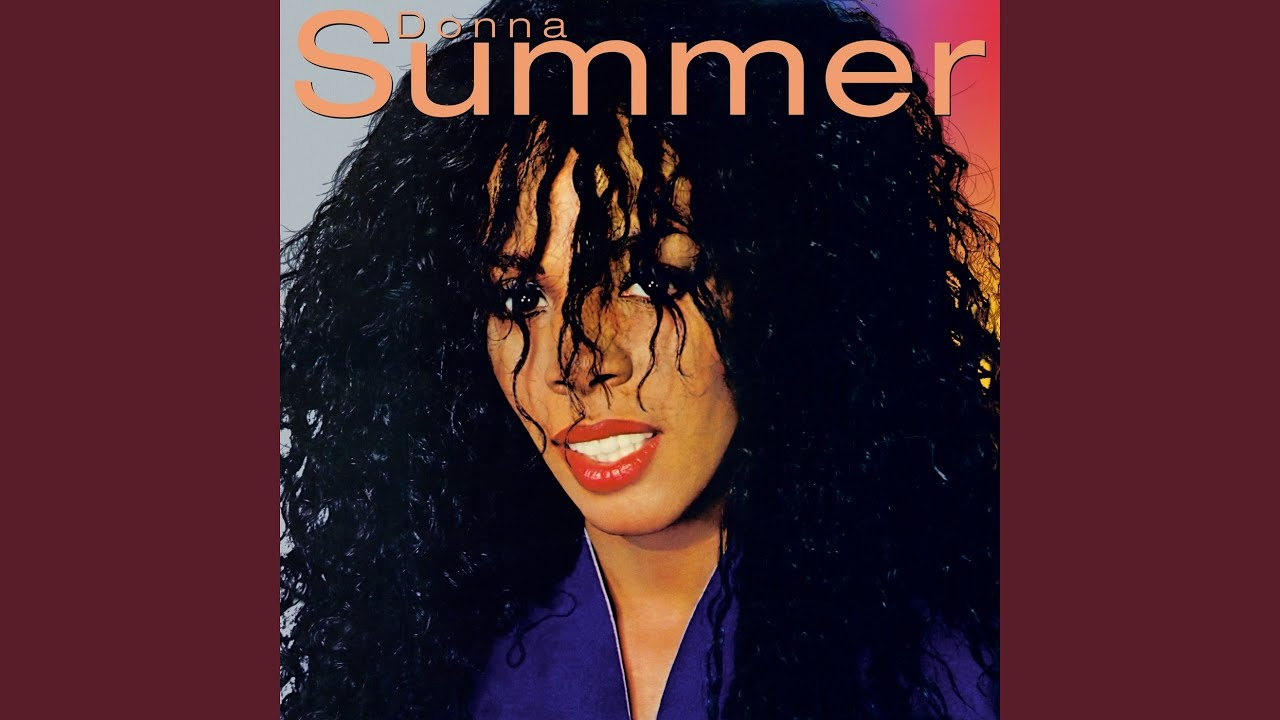 Donna Summer - Protection LYRICS SHM \