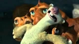 Buz devri Sid Hanım hanım bunlar benim yavrularım