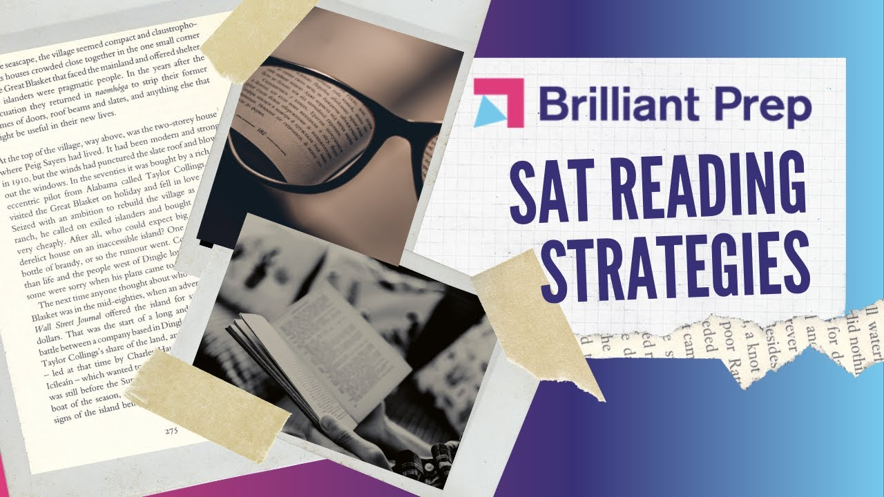 6 Ways to Boost Your SAT Reading Score