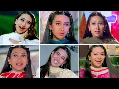Happy Birthday Karisma Kapoor - Best Scene of 90's Diva from Chal Mere Bhai - Salman - Sanjay Dutt