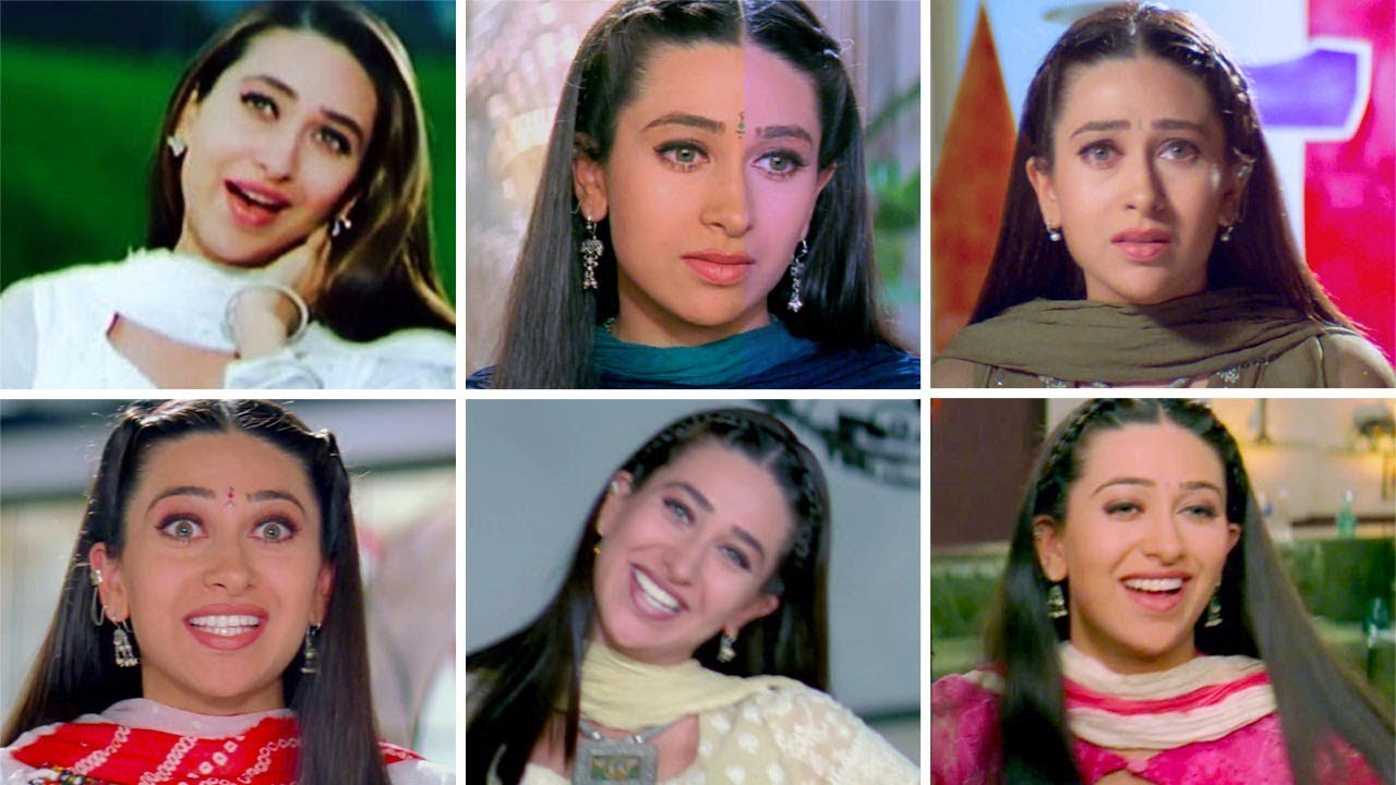 Watch Karishma Kapoor video