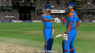 India vs Australia icc cricket world cup 2019 shikhar dhwan and virat kohli partnership 2 wickets