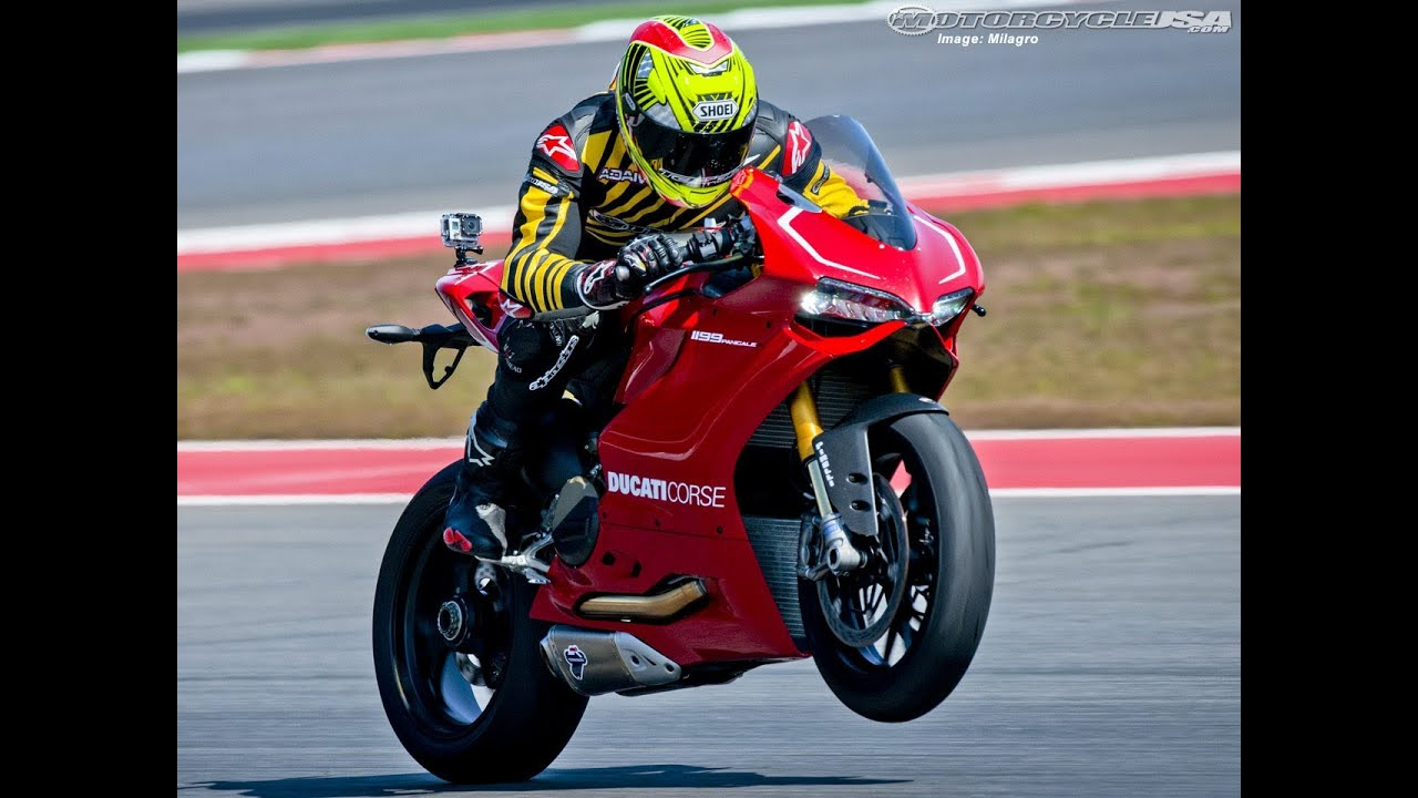 Ducati Panigale R Price In Usa