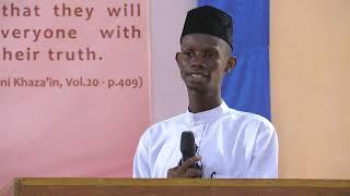 Jamia Sierra Leone Promised Messiah Event