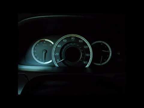 2015 honda accord abs light on dash on fixed
