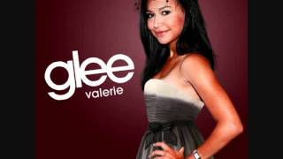 Glee Cast: Valerie