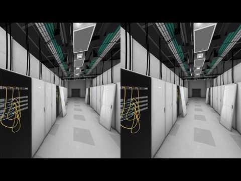 Cisco CCIE VR Experience - VR Cardboard Tour