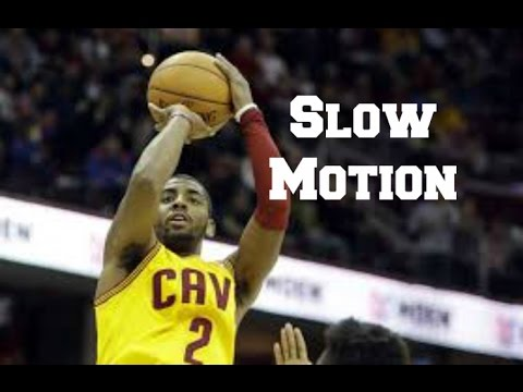 Kyrie Irving Shooting Form Kyrie Irving Sh...