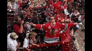Revisiting the 2010 Chicago Blackhawks