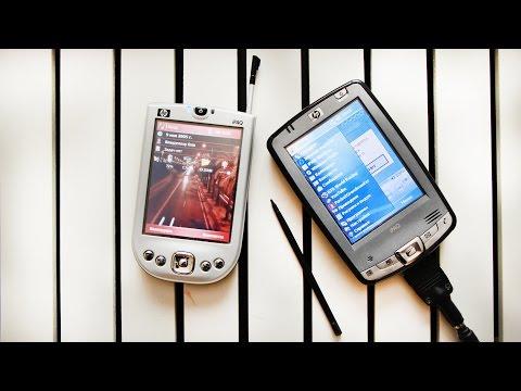 КПК / PDA - Вспомнить все