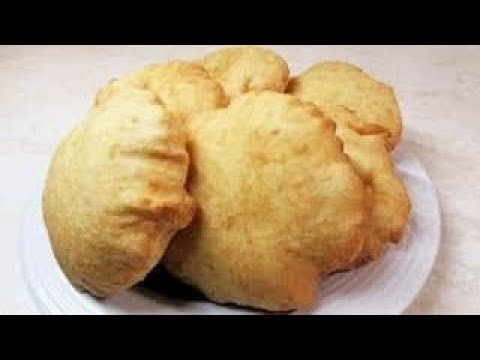Bake/ Float, step by step Video Recipe l Real Nice Guyana  (HD)