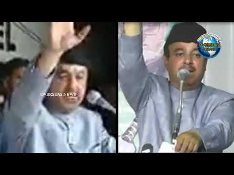 Majeed Ullah Khan @ Farhat Khan MBT MLA Candidate Speech atTalabkatta Under Yakutpura Constituency