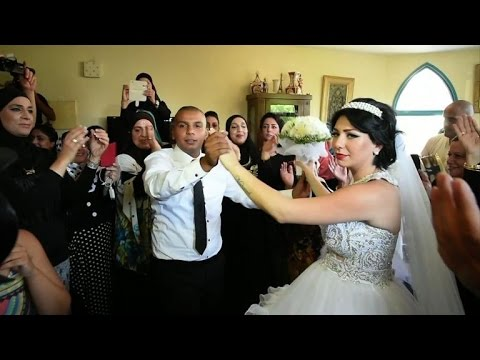 Muslim-Jewish wedding in Israel draws furious response