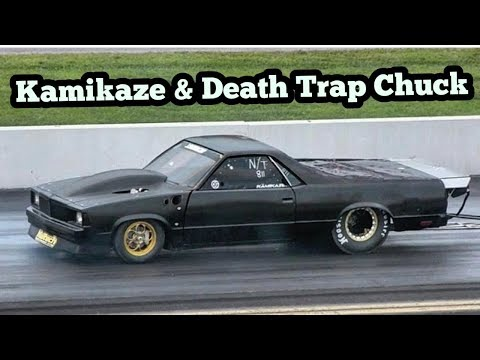 Kamikaze & Death Trap Chuckat Maple Grove No Prep Kings Season 2