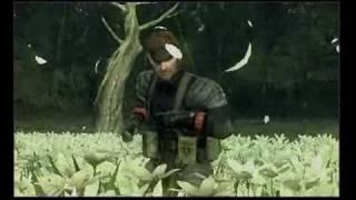 Metal Gear Solid: Snake Eater 3D (Debut Trailer) - 3DS
