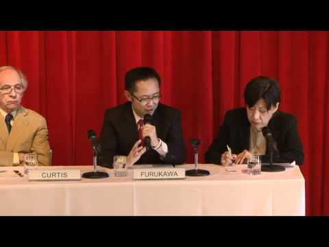 Japan's Role in Managing the Global Economy
