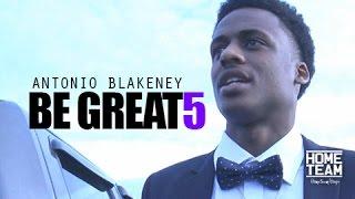 "Be Great Ep. 5 | Antonio Blakeney ""Mr. Basketball"""