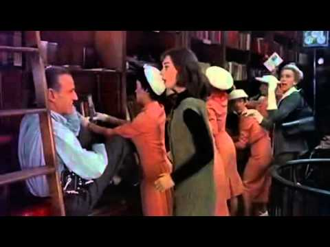 Funny Face- 1957- Trailer