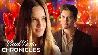 preview + Sneak Peek - Bad Date Chronicles - Hallmark Channel