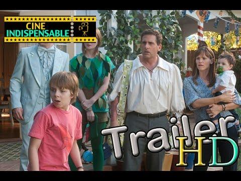 Trailer Alexander Y El Dia Terrible Horrible Espantoso Horroroso
