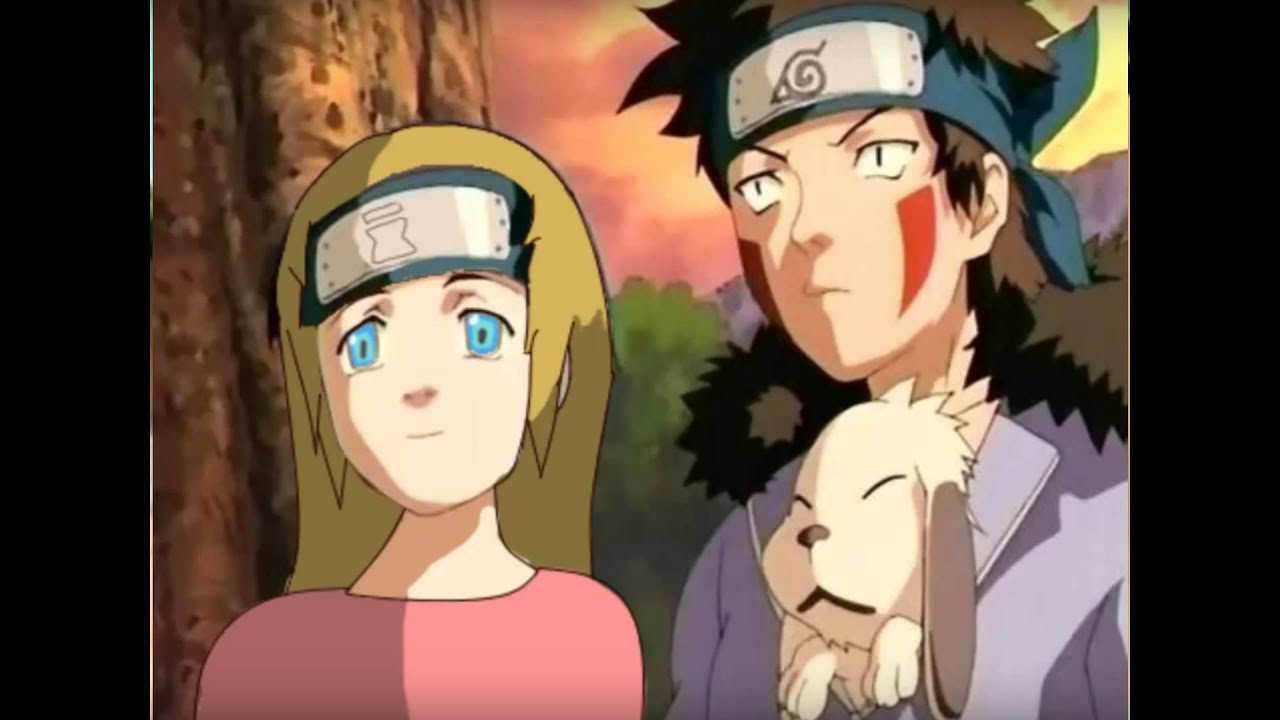 Emiko and Kiba love story - YouTube - 89.9KB