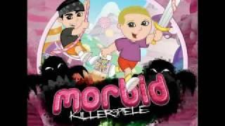 Morbid feat. Kollegah - Straßenapotheker 2.5 (prod. von Courtmasta)