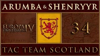Europa Universalis IV TACTeam Scotland 34