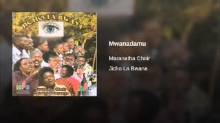 Mwanadamu