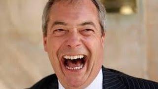 Nigel Farage's Brutal Response On Islamists