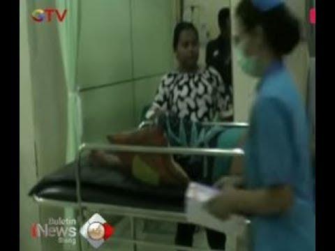 3 Kali Hubungan Intim, Siswi SMP Alami Pendarahan Pada Alat Vital Hingga Meninggal - BIS 23/01