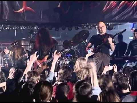 Фактор Страха Концертный DVD  Часть 1